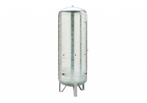 Accumulatori acqua in pressione