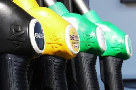 erogatori gasolio benzina diesel pompe