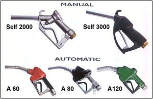 Pistole automatiche