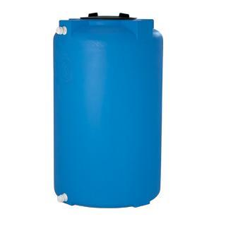 serbatoi polietilene cilindrici verticali