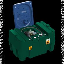 serbatoi gasolio trasportabili