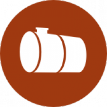 Contenitori Inox enologici