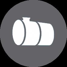 Serbatoi gasolio Tank e Trasportabili