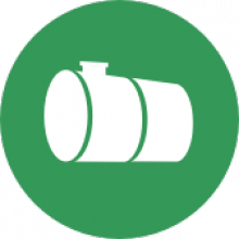 Serbatoi acqua e Cisterne
