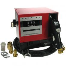 Cube 56 Piusi diesel gasolio pompa